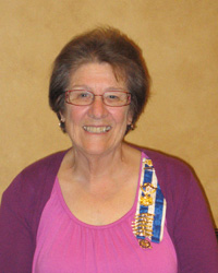 Picture of Registrar Carolee Hansen