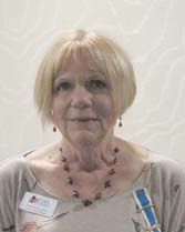 Picture of Registrar Darlene Joneson